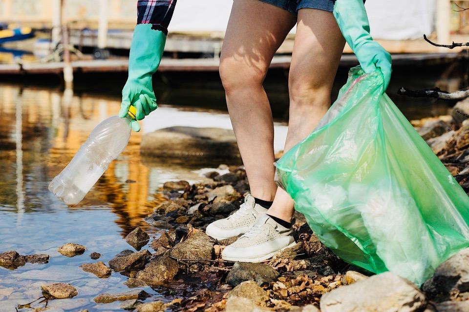 Mach mit beim Rhine-CleanUp-Day in Altrip!