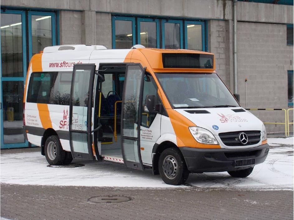 Eine bessere Busverbindung nach Mannheim ist möglich